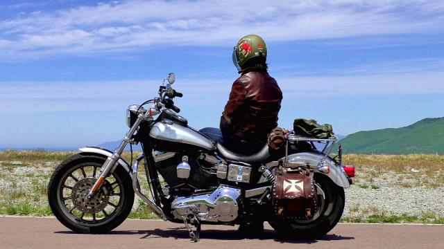 バイク登録は大阪かがやき行政書士事務所